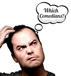 hire corporate comedians