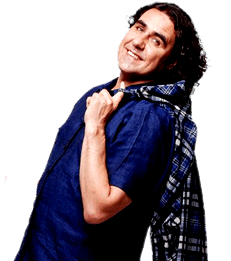 Book Micky Flanagan Bespoke Comedy Entertainment