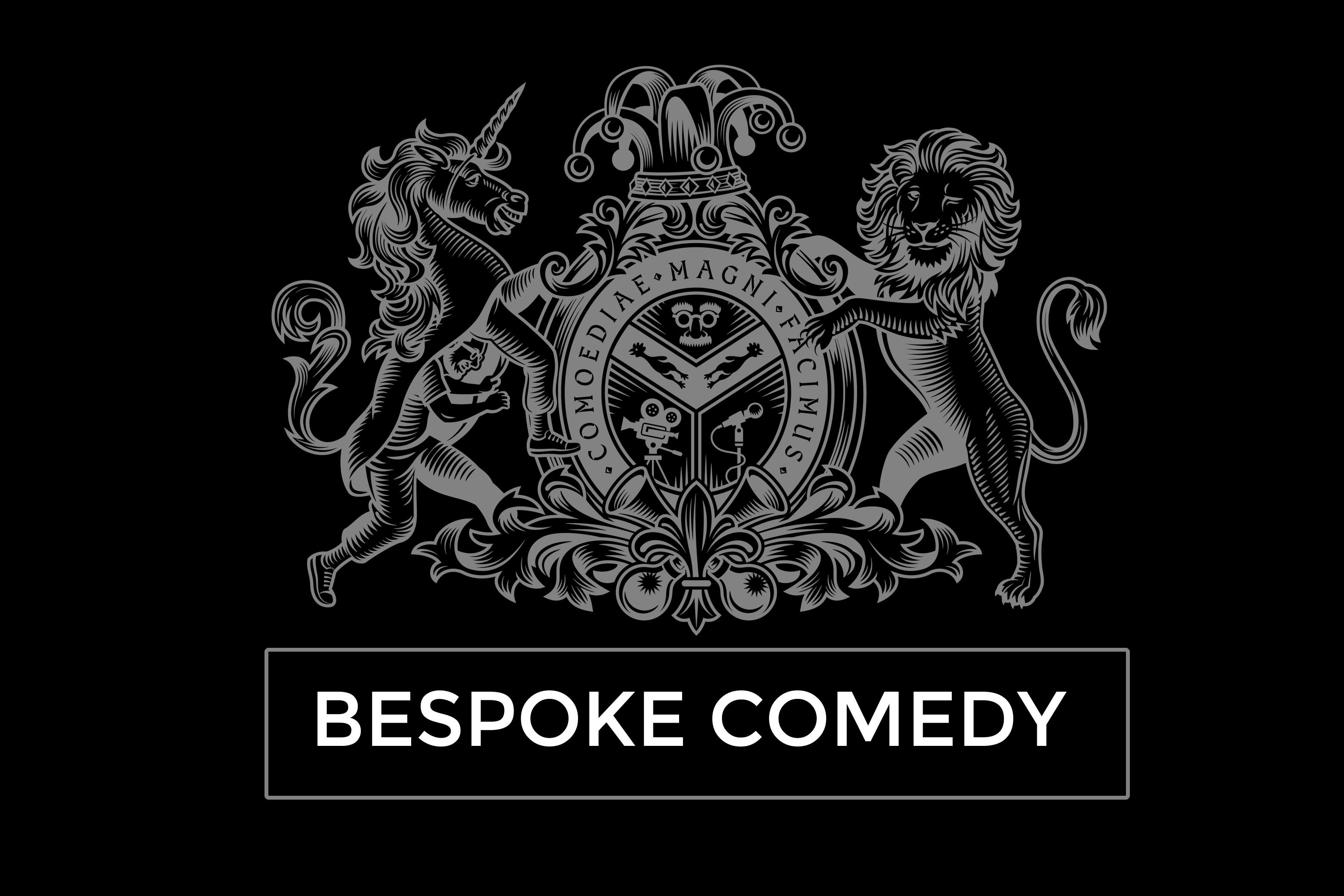 backdrop-image Bespoke Comedy Entertainment