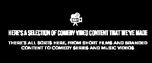 COMEDY-CONTENT3 Bespoke Comedy Entertainment