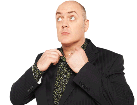 Hire Dara O Briain Bespoke Comedy Entertainment