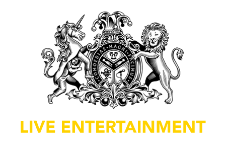 Live Comedy Entertainment Bespoke Comedy Entertainment