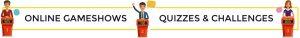 LIVESTREAM-ONLINE-QUIZ-GAMESHOW Bespoke Comedy Entertainment