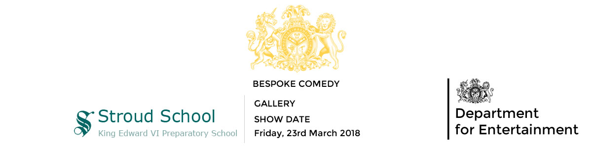 Stroud School Show Gallery Bespoke Comedy Entertainment