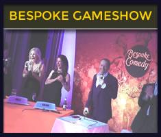 TEASER-COMEDY-GAMESHOW Bespoke Comedy Entertainment