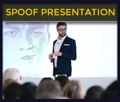 TEASER-SPOOF-PRESENTATION Bespoke Comedy Entertainment