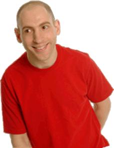 Book Adam Bloom Bespoke Comedy Entertainment