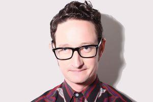 comedian-james-dowdeswell Bespoke Comedy Entertainment