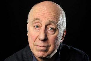 comedian-norman-lovett Bespoke Comedy Entertainment
