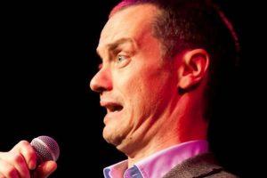 comedian-paul-tonkinson Bespoke Comedy Entertainment
