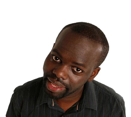 Hire Daliso Chaponda Bespoke Comedy Entertainment