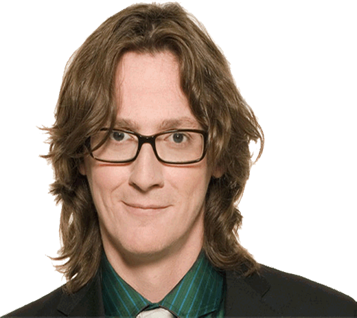 Hire Ed Byrne Bespoke Comedy Entertainment