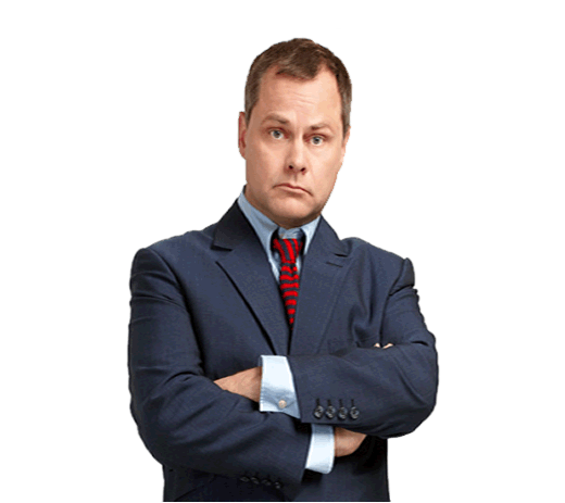 Hire Jack Dee Bespoke Comedy Entertainment