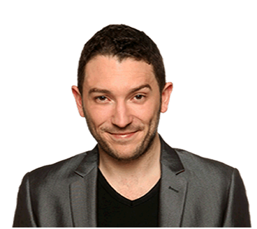 Hire Jon Richardson Bespoke Comedy Entertainment