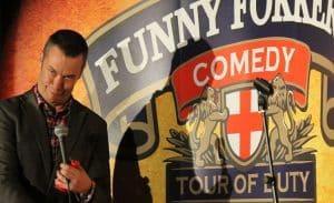 milgal02 Bespoke Comedy Entertainment