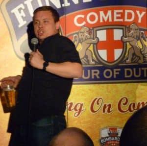 milgal07 Bespoke Comedy Entertainment