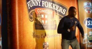 milgal08 Bespoke Comedy Entertainment