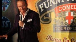 milgal12 Bespoke Comedy Entertainment