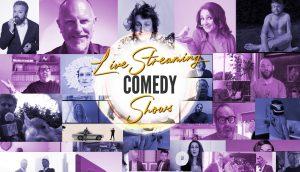 new-livestream-banner Bespoke Comedy Entertainment