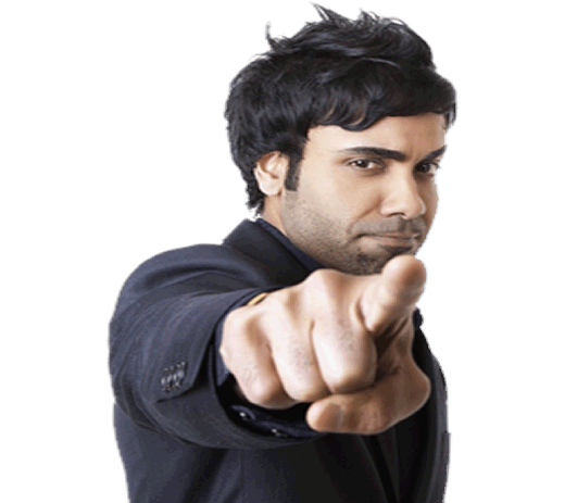 Hire Paul Chowdhry Bespoke Comedy Entertainment