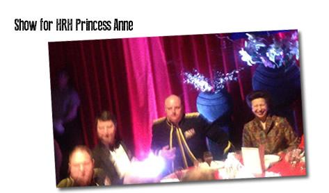 private comedy show 3
