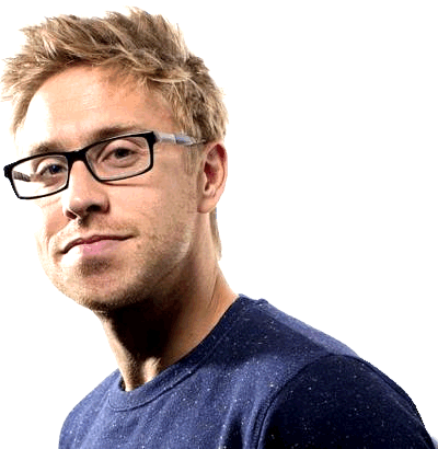 Hire Russell Howard Bespoke Comedy Entertainment