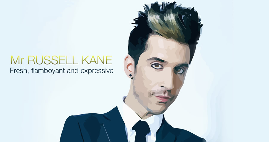 Hire Russell Kane Bespoke Comedy Entertainment