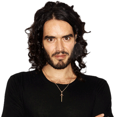 Hire Russell Brand Bespoke Comedy Entertainment