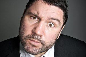 sm-ricgro Bespoke Comedy Entertainment